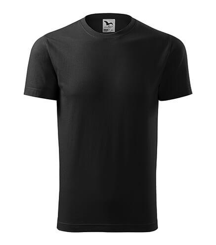 tricou element negru