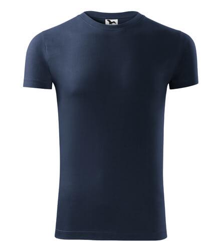 tricou replay albastru marin