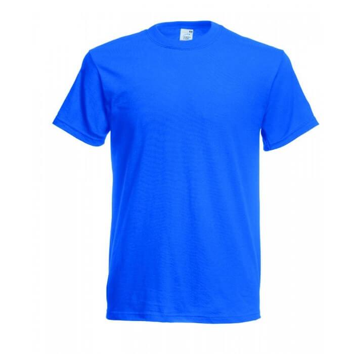 tricou screen stars albastru deschis