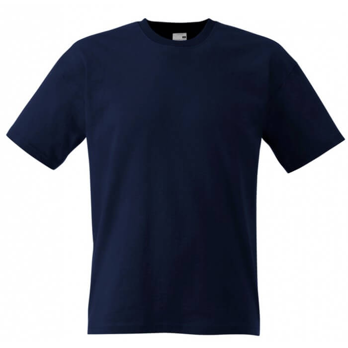 tricou screen stars albastru navy