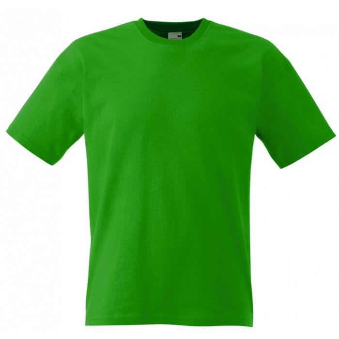 tricou screen stars verde deschis