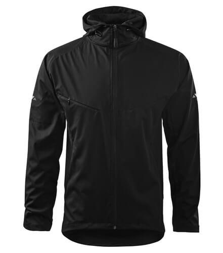 jacheta de barbati cool negru