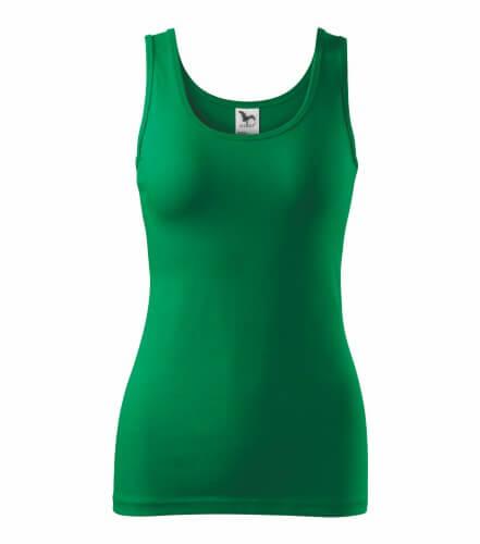 maieu de dama verde mediu