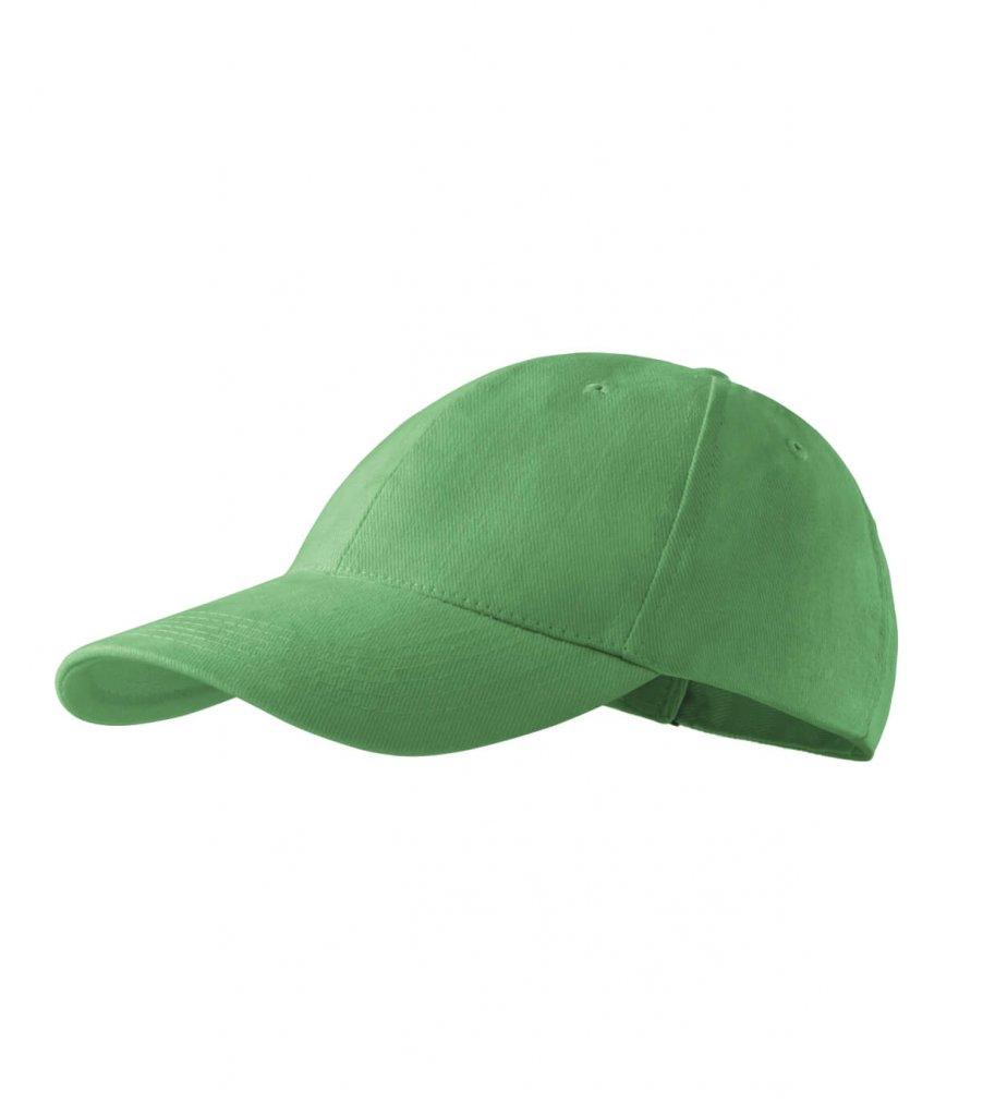 sapca 6 P verde iarba