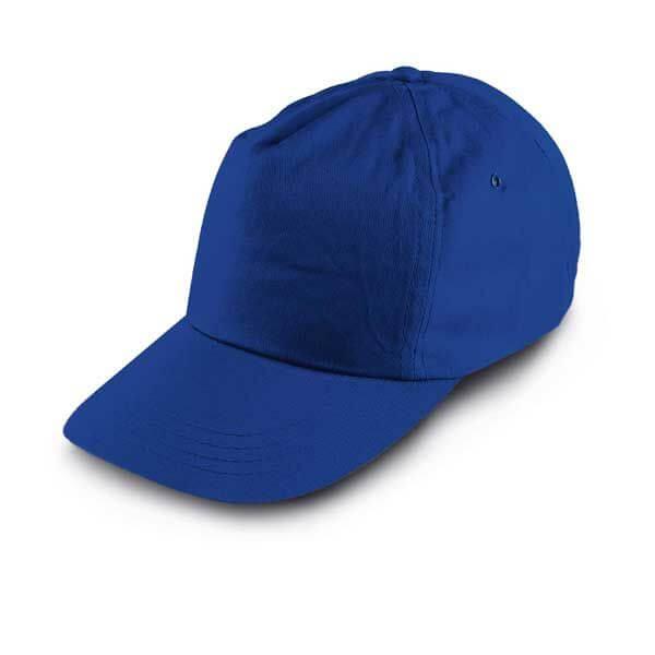 sapca baseball albastra
