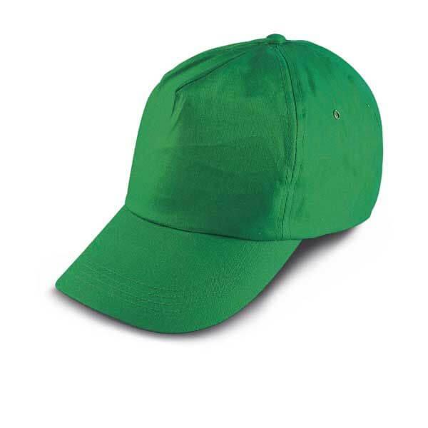 sapca baseball verde