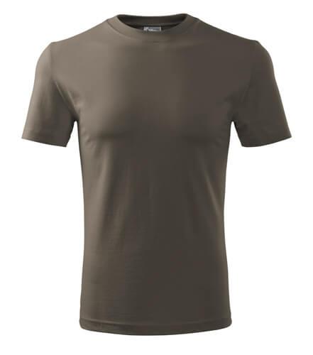 tricou clasic new army