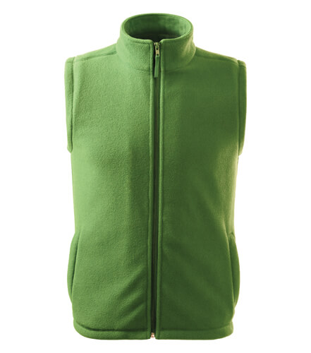 vesta fleece next verde iarba