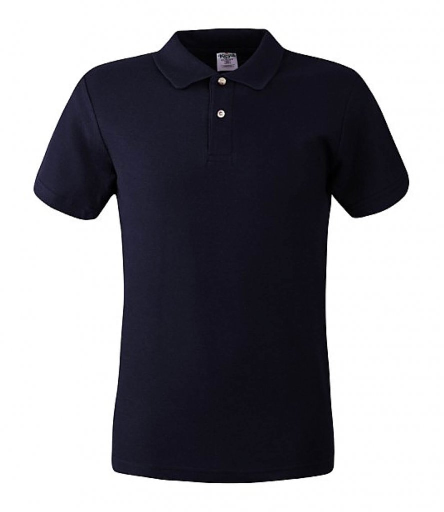 polo barbati DARK NAVY