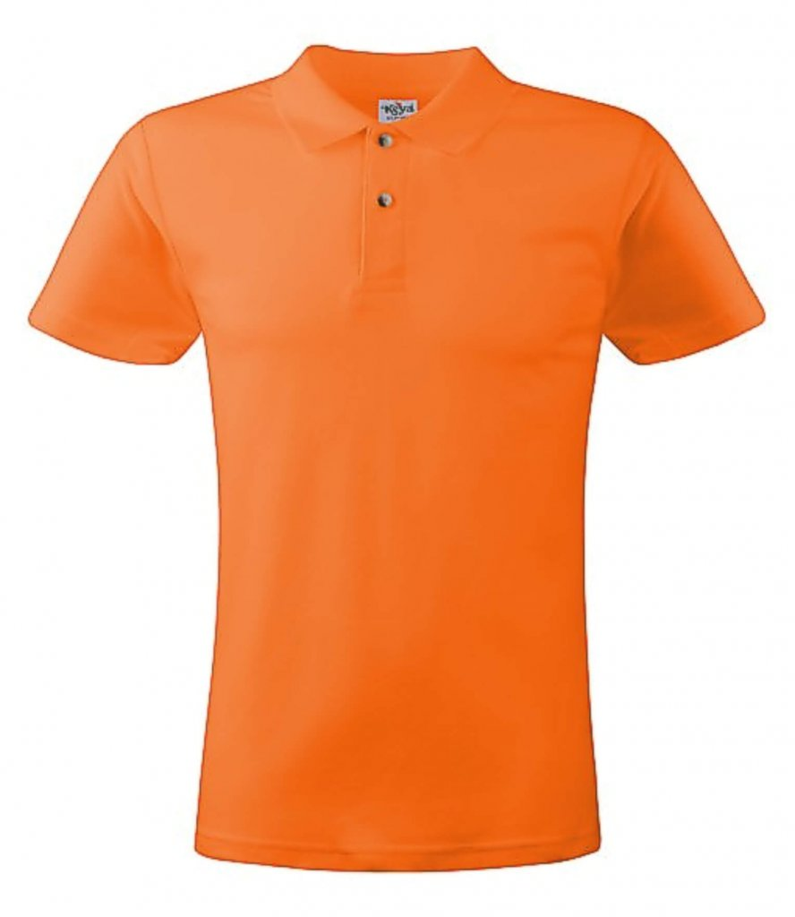 polo barbati  ORANGE