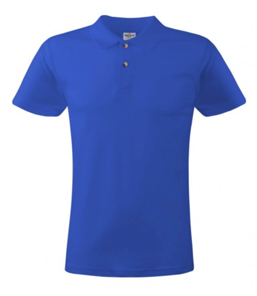 polo barbati ROYAL BLUE