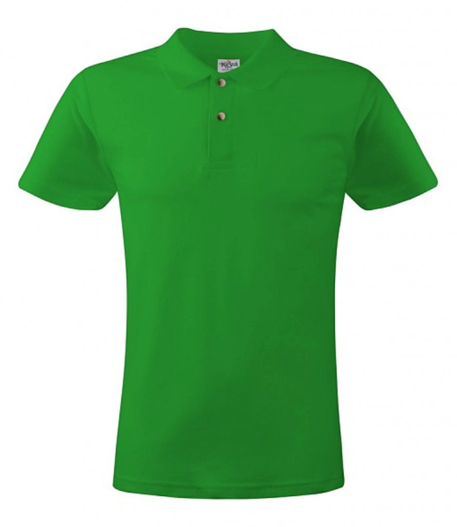polo barbati  kelly green