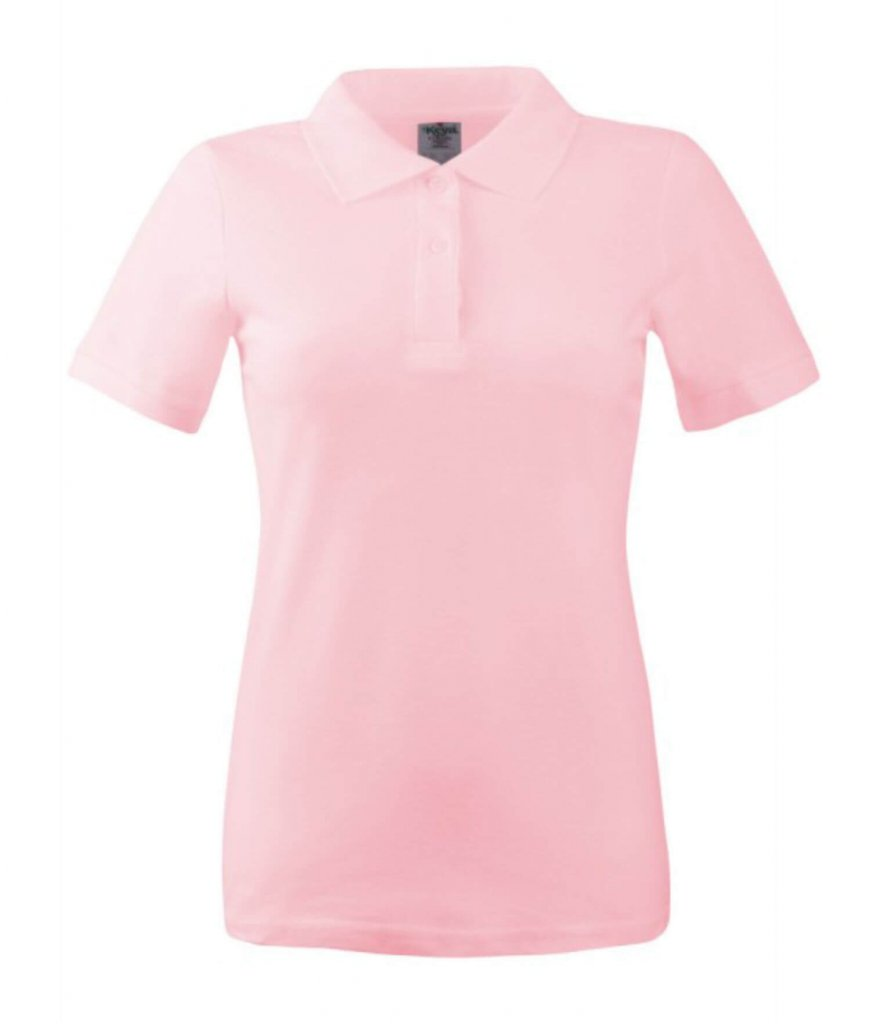 polo dama wps 180 light pink