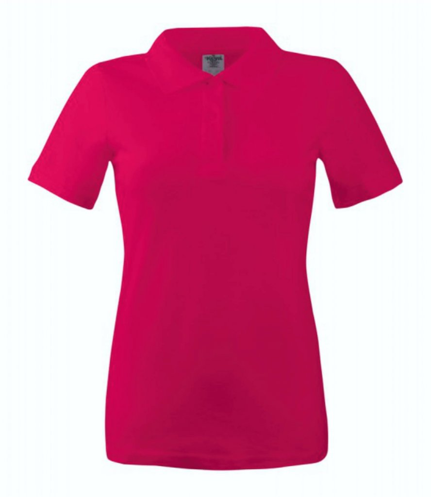 polo dama wps 180 wine red
