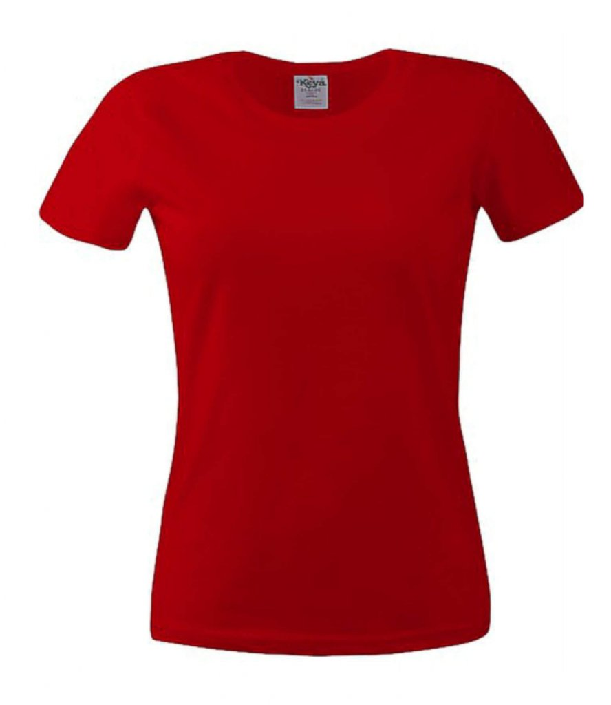 tricou dama 150 red