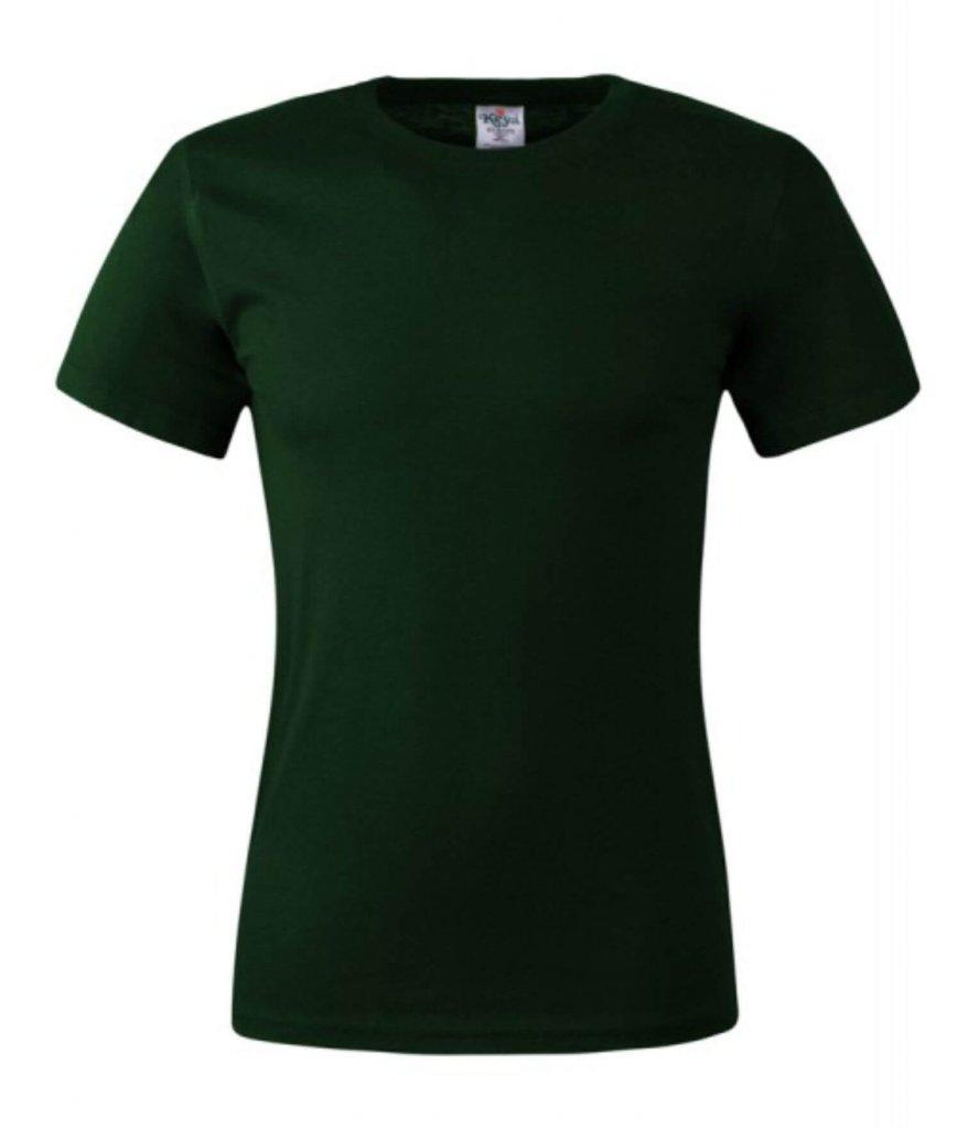 tricou unisex MC 150 BOLLTE GREEN