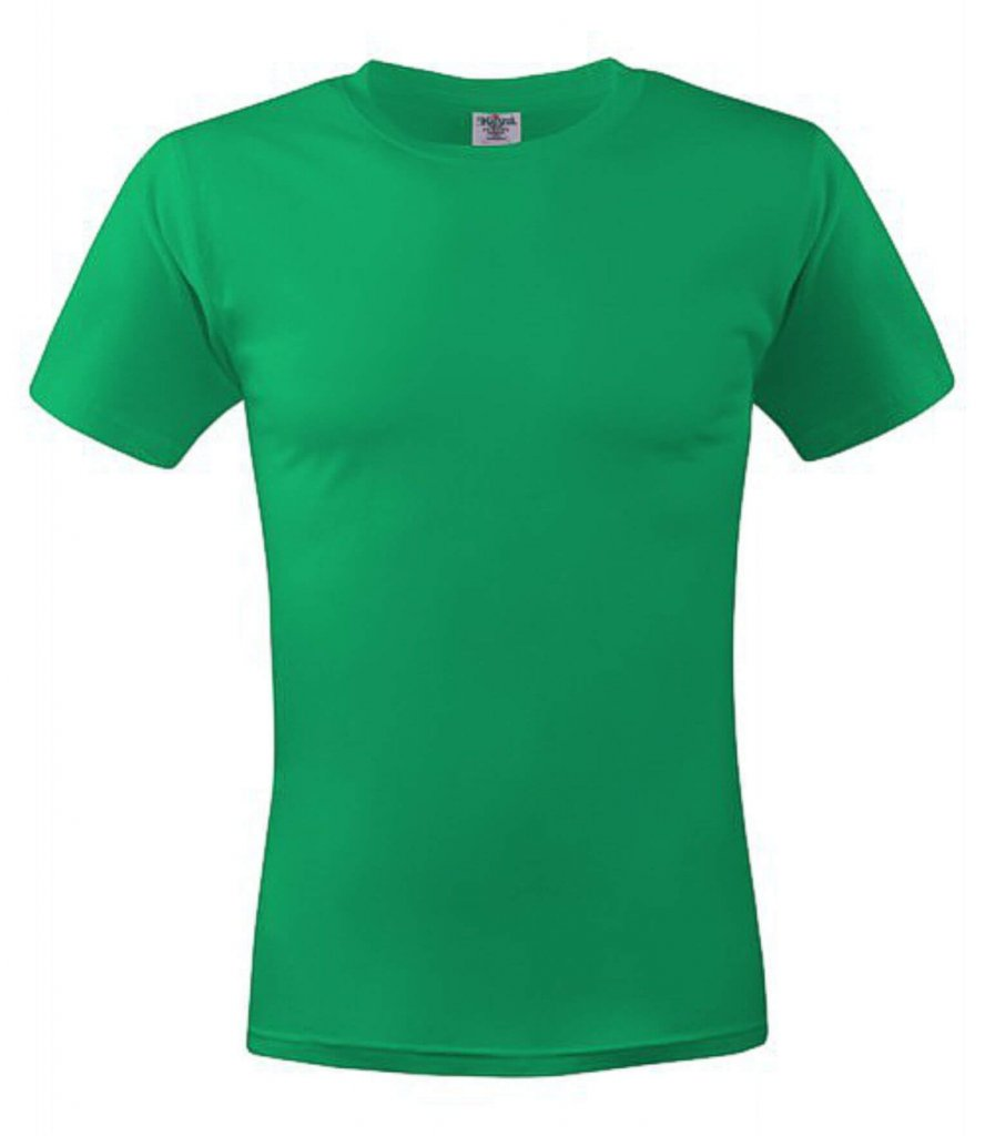 tricou unisex MC 150 dark kelly GREEN