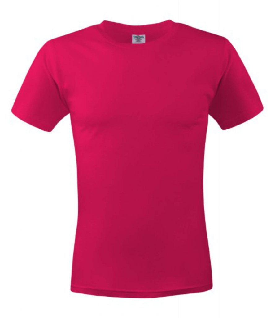 tricou unisex MC 150 wine  red