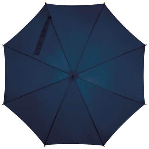 umbrela albastru ultramarin