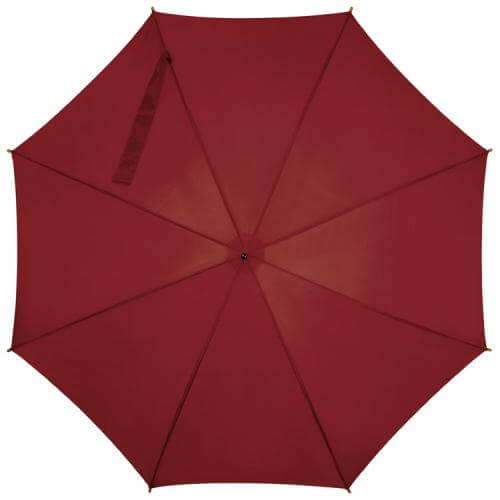 umbrela burgundi