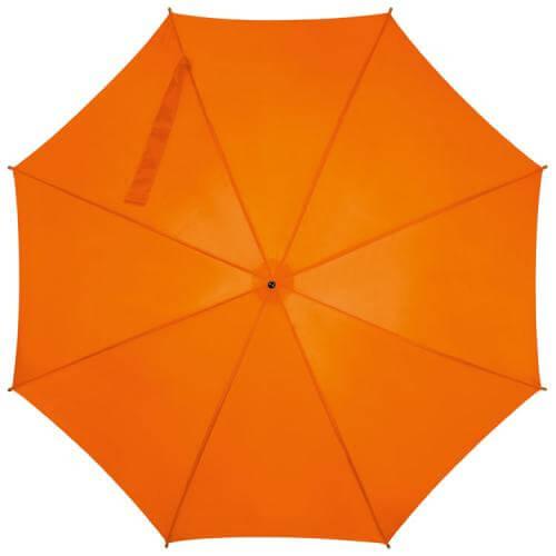 umbrela portocalie