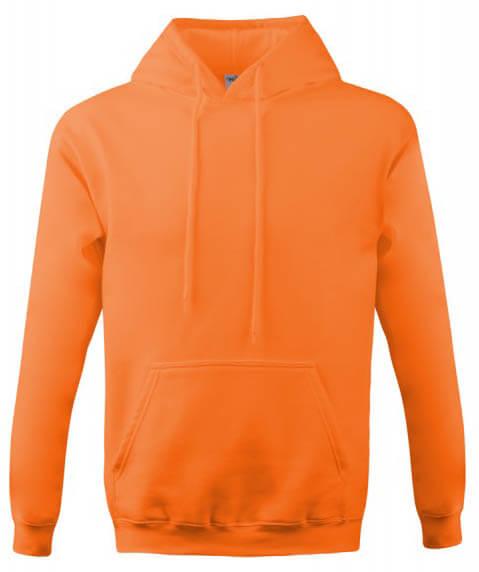 hanorac portocaliu