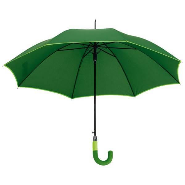 umbrela lexington verde