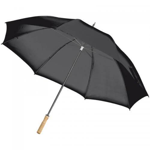 umbrela maner drept neagra