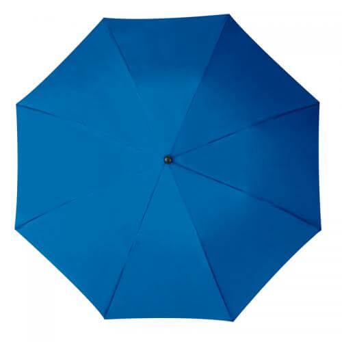 umbrela pliabila albastru regal