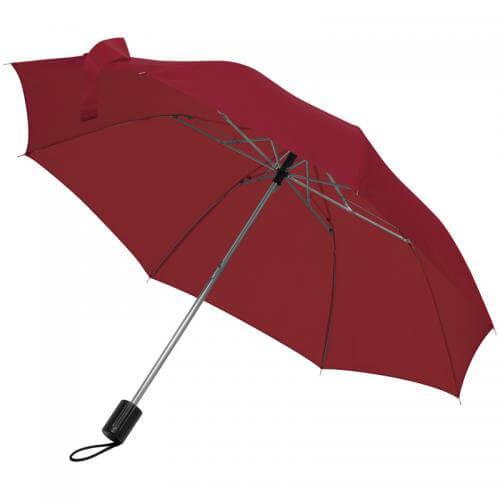 umbrela pliabila bordo
