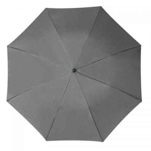 umbrela pliabila gri