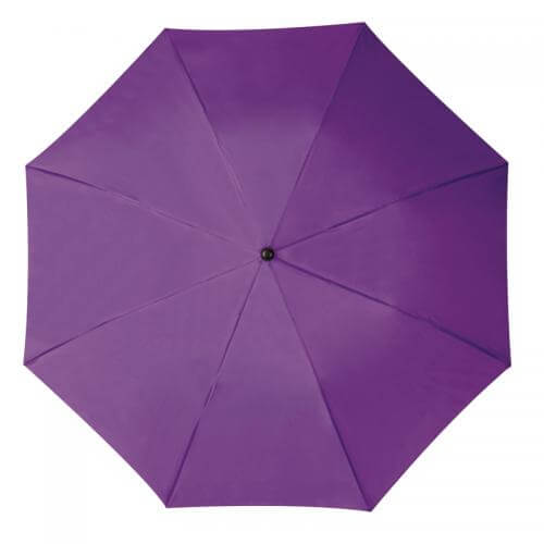 umbrela pliabila mov