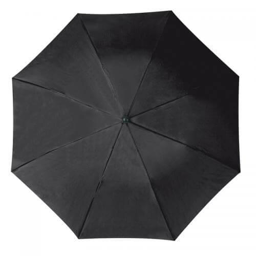 umbrela pliabila neagra