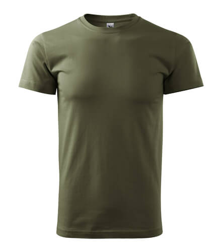tricou heavy new military